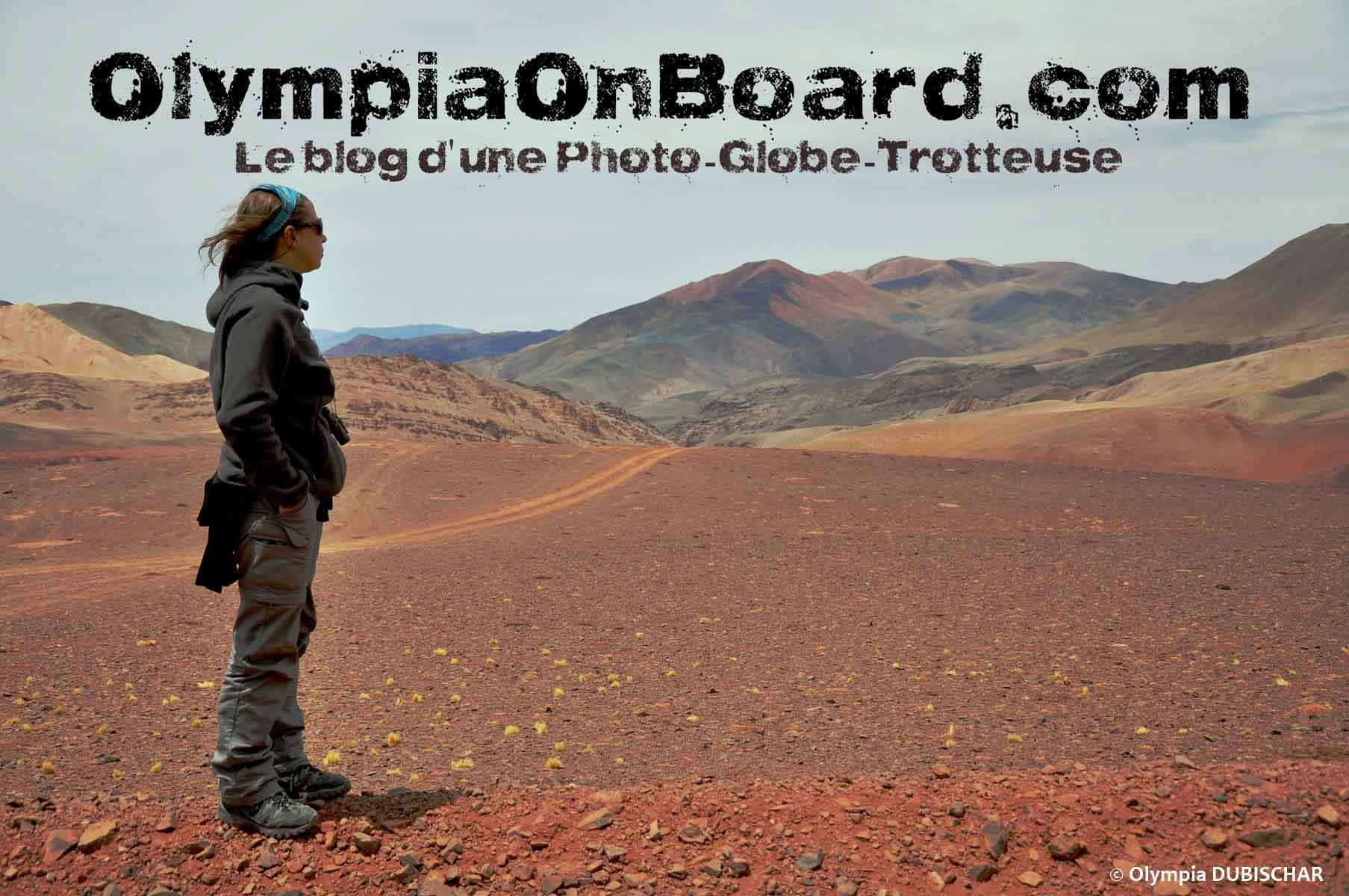blog olympia dubischar dominicaine