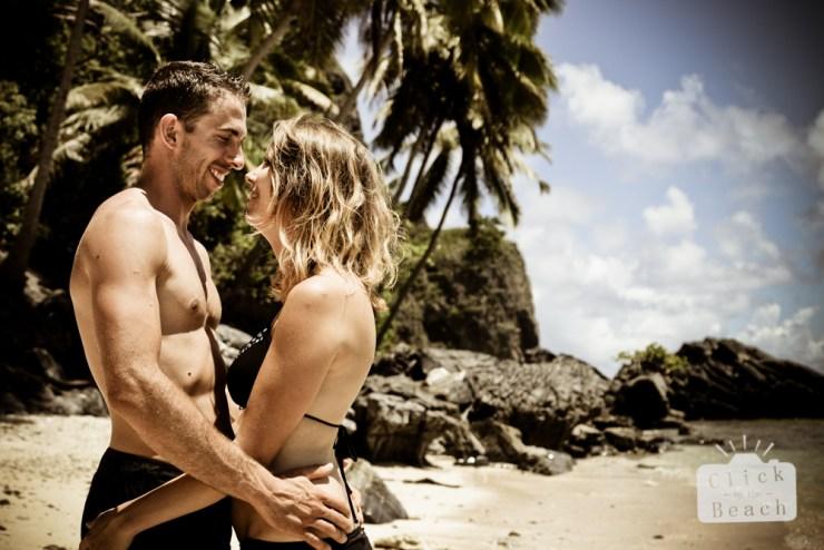 Damien & Karine