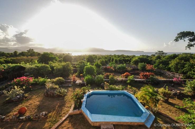 Las Galeras, Samana, Dominicaine, Annonces Immobilier Excursions locations transport