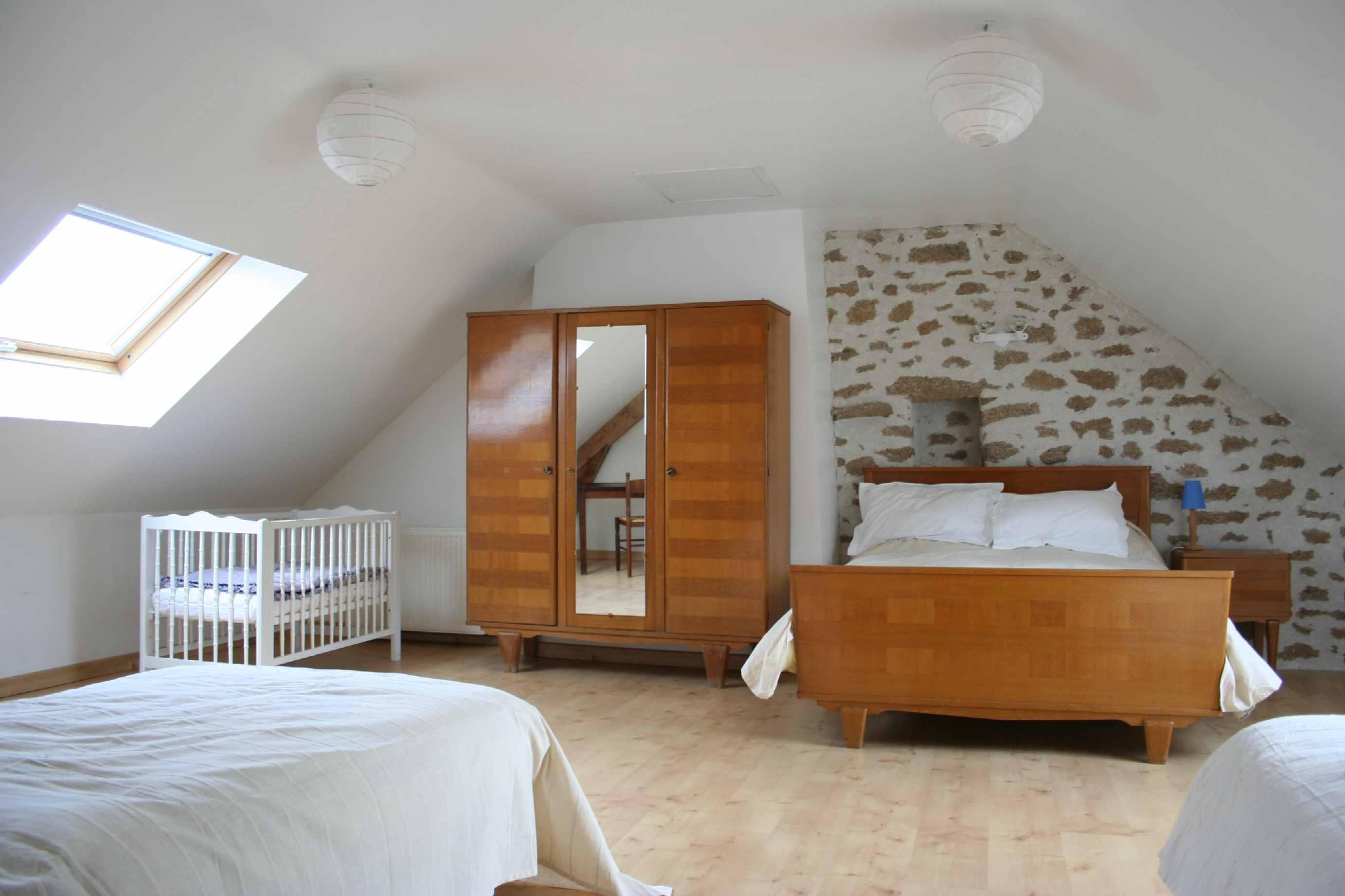 Chambre Bebe Orange Et Vert - Décoration de maison idées de design d ...