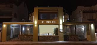 LA SOLEIL