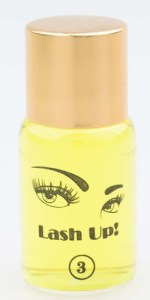 wimperlifting lashlifting lotion 3 nourishing verzorging collageen wimpers