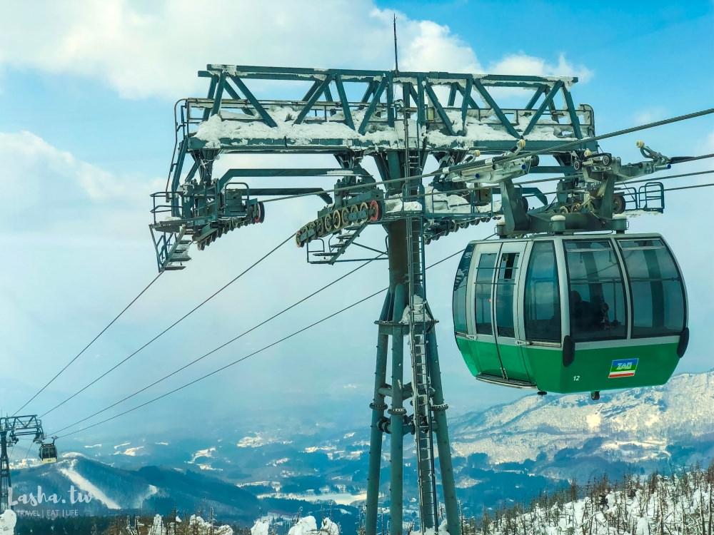 日本藏王樹冰|六天五夜自助交通住宿攻略懶人包,滑雪,必吃美食 - 拉傻去哪兒 Lasha