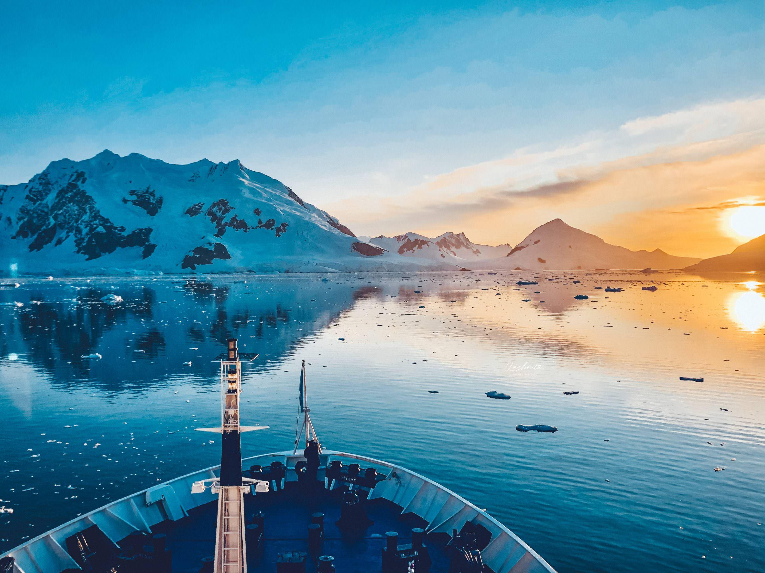 南極自由行|阿根廷烏蘇懷亞,南極自由行程完整攻略懶人包,機票,住宿,花費 - 拉傻去哪兒 Lasha