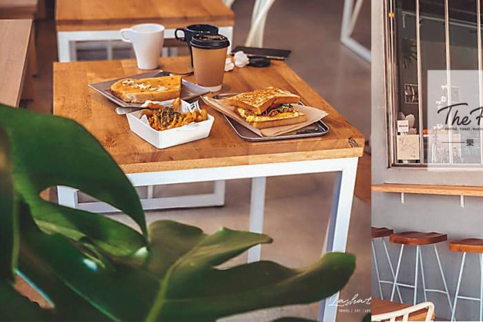 竹北早午餐| The Fun 樂房早午餐嘉豐店 結合扭蛋童趣 的吐司網美打卡店|竹北高鐵區美食