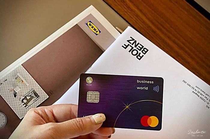 兆豐世界卡|2020年繳稅信用神卡 ,1%回饋比例最高上限2000,綜所稅應繳金額在20萬以內就是它最強了!
