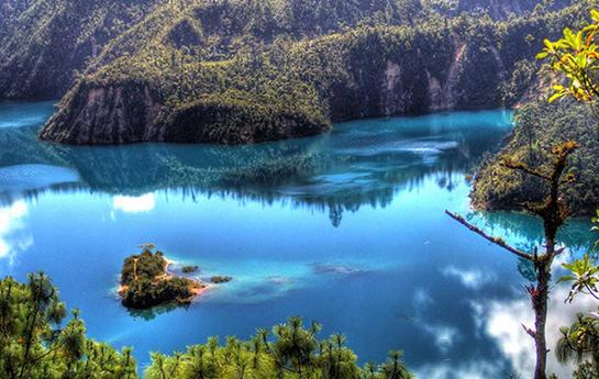Montebello Lakes  Las Haditas
