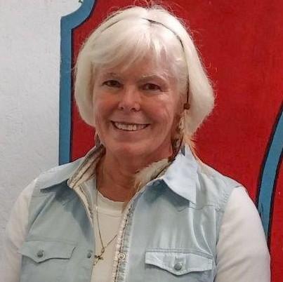 Monika Bailey