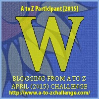 A To Z Challenge – W Is For Why Are You On Social Media?