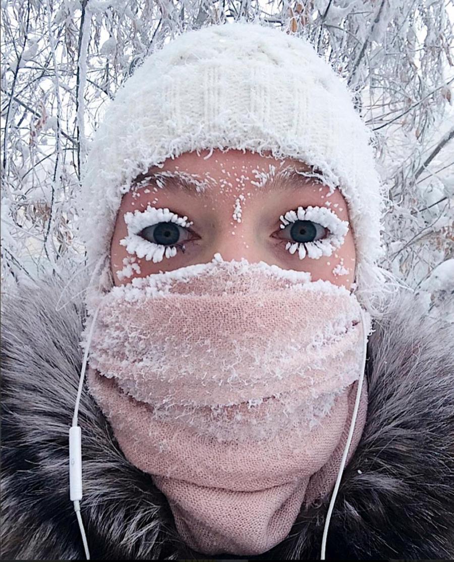 eyelash freeze - Eyelash Blog & Beauty Tips