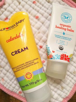 balm-and-cream-for-baby