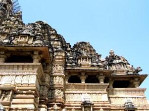 Kamasutra Temples, Khajuraho India
