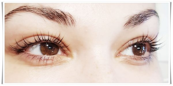 Lash Lift NYC