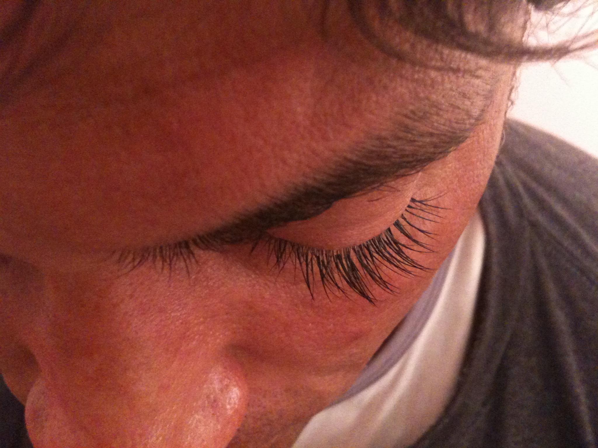 men s eyelash extensions