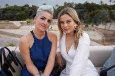 Irene Rossello y Claudia Albons © La Siesta Press / J. Fernández Ortega