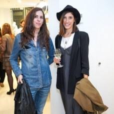 Yoyo Lb. y Aina Zuazaga Foto: © La Siesta Press | J. Fernández Ortega