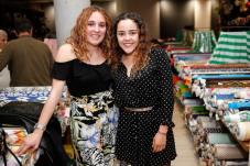 Antonia Andreu y Paula Hernandez © La Siesta Press / J. Fernández Ortega