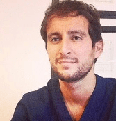 Ostéopathie avec Nicolas Fossoy