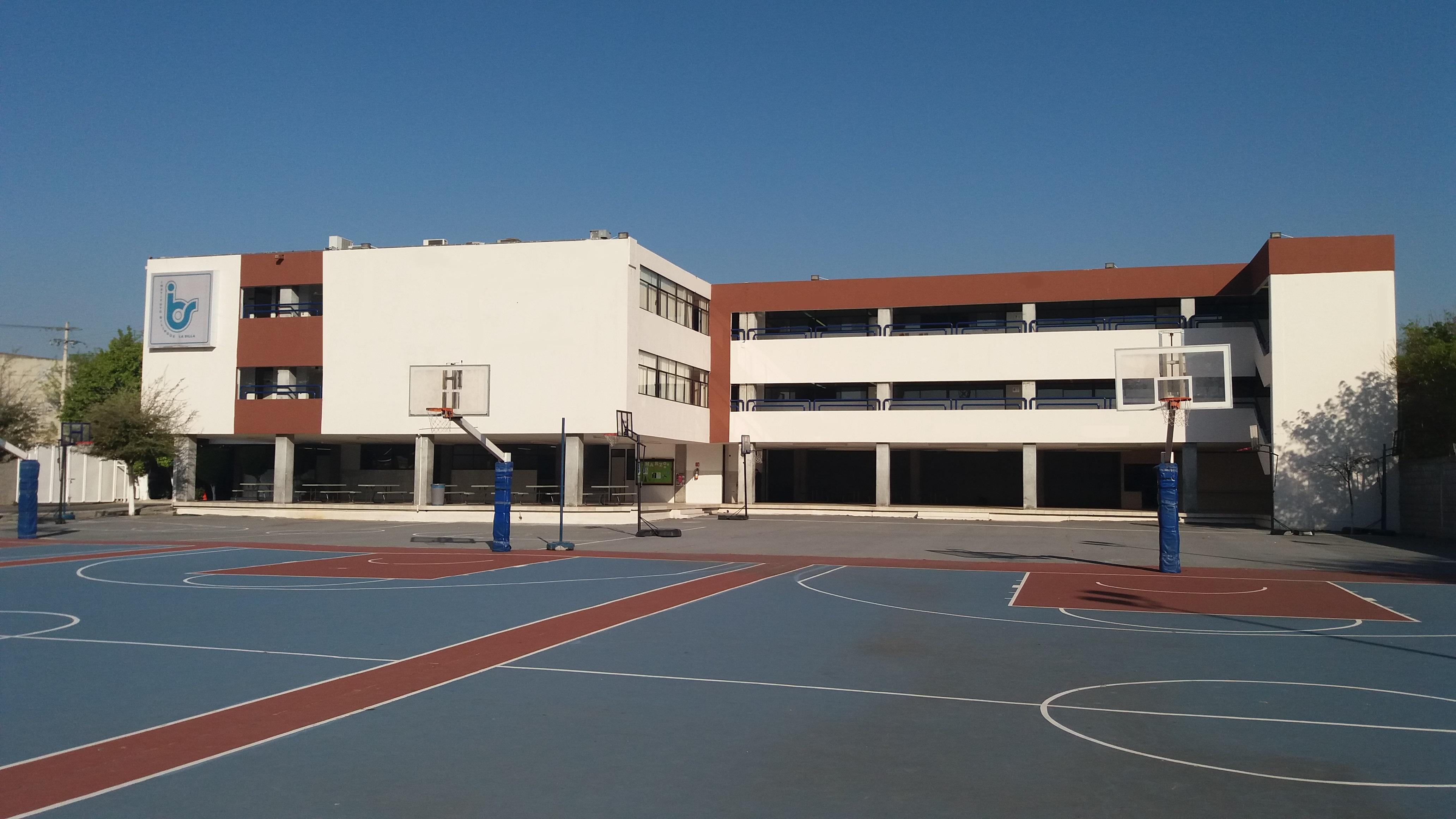 Nosotros  Instituto Bilinge La Silla
