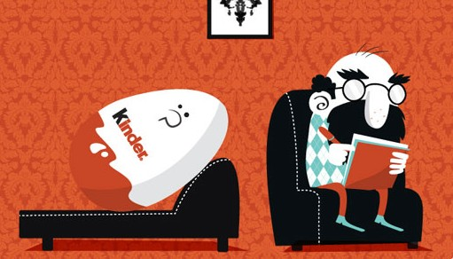 La dicha del humor (y 3): terapia en viñetas