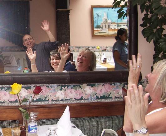 La comunidad (y 2): gestalt grupal