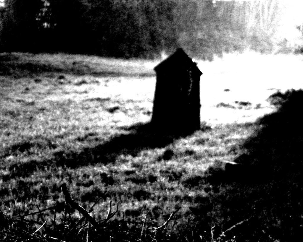 Conversación con una tumba