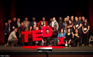 TEDxConcordia 2011 - Speakers & Volunteers - 1