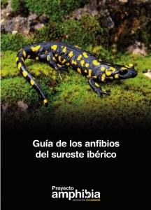Guia de los anfibios del sureste