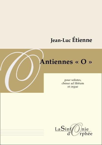Antiennes O