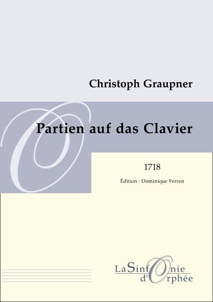 Partien auf das Clavier