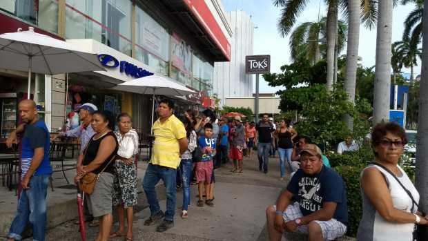 Resultado de imagen para casillas especiales en acapulco