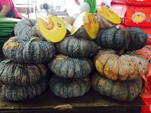 Thai pumpkins