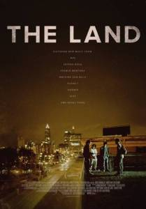 The Land Le film