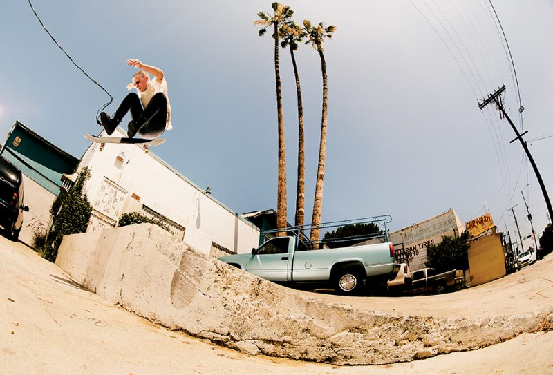 My World : La part bien tech de Lacey Baker