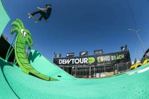 Dew Tour Long Beach 2017 : Classement final 123