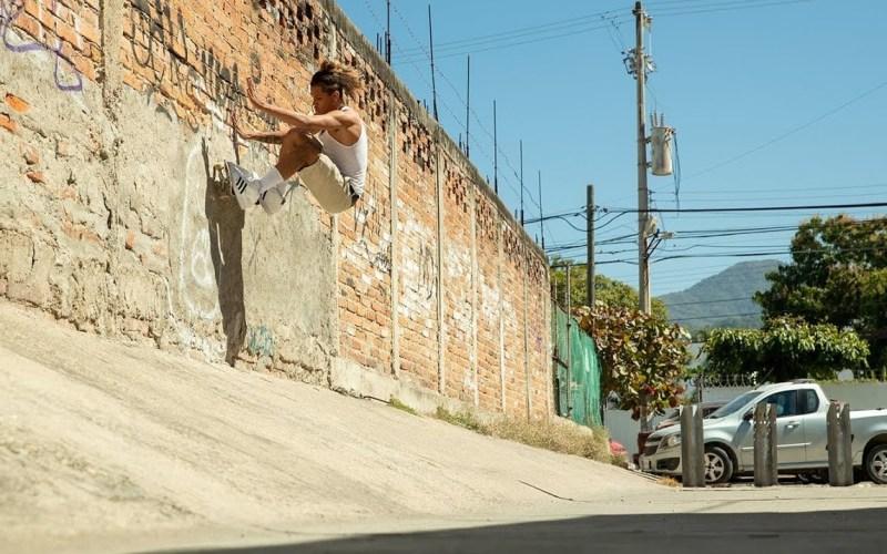 The Heart Supply inaugure un skatepark communautaire au Mexique