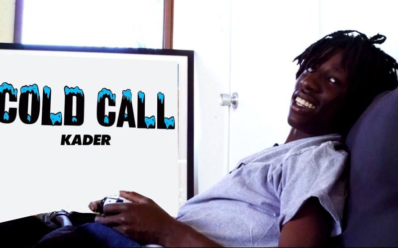 Cold Call Kader Sylla