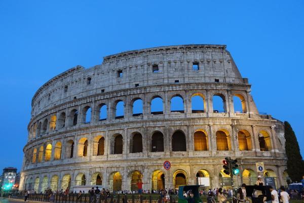 Rome Le Vatican Laskowski.ch