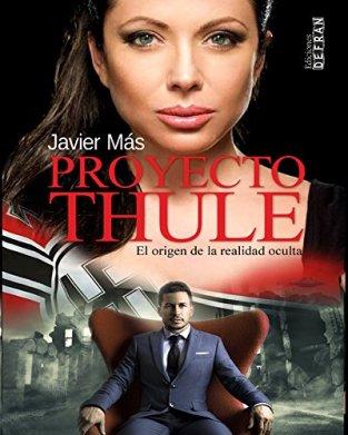 Proyecto Thule. Javier Más