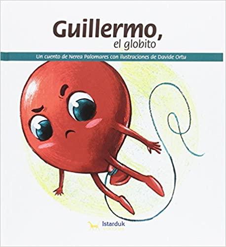 Guillermo -el globito