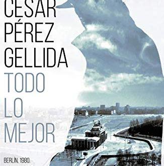 Todo lo mejor de César Pérez Gellida