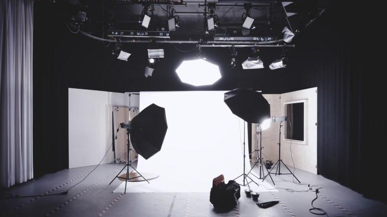 Fotografía y gestión de empresa