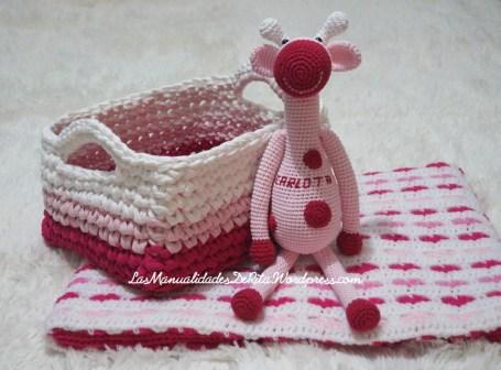 Muñecos amigurumi (1)