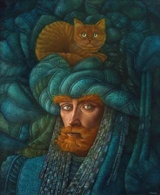 ISKANDER-Hernan Valdovinos