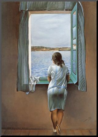 dali-salvador-muchacha-en-la-ventana