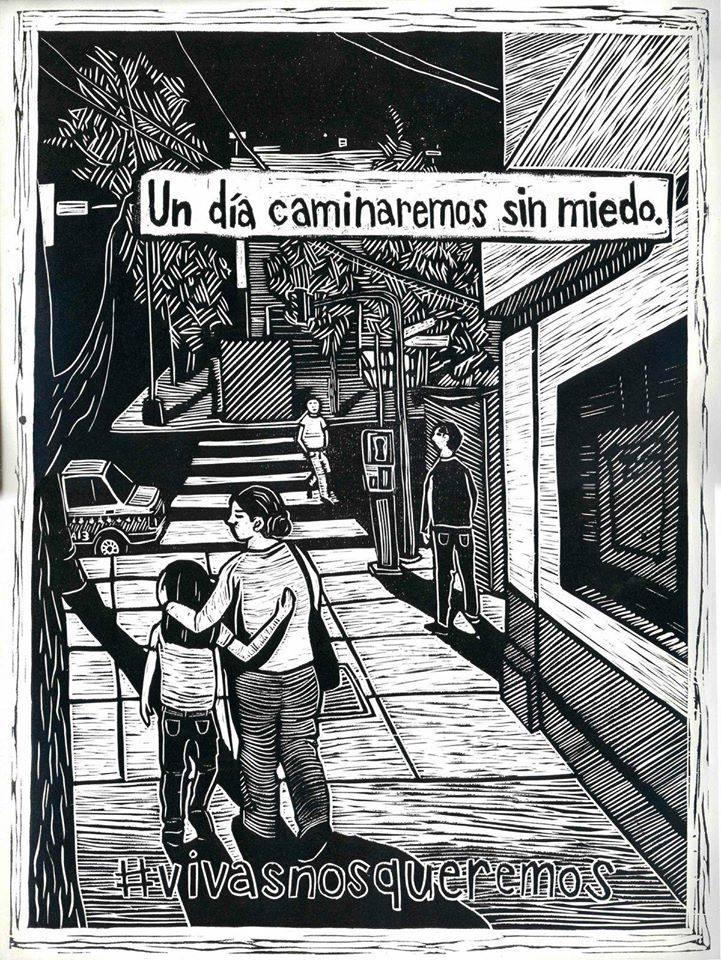 #VivasNosQueremos (2/5)