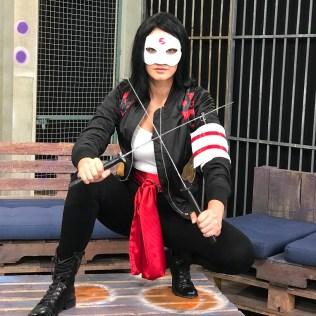Halloween Laura Acuña