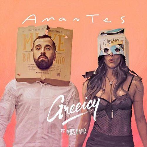 Video oficial de Amantes, el éxito musical de Greeicy Rendón y Mike Bahía