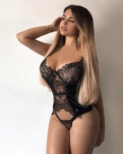 Sexy Anastasiya Kvitko