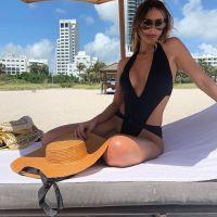 Ella es Shannon De Lima, la novia de James Rodríguez